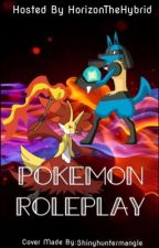 Pokèmon Roleplay! by HorizonTheHybrid