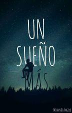 Un Sueño Más ( Nico Di'Angelo) by MiannDiAngelo
