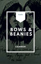 Bows & beanies by rowans-eclipse