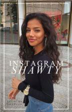 instagram shawty ✗ seth rollins by ambruuh
