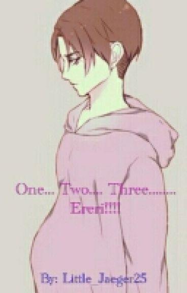 One... Two.... Three...... Ereri!!!!