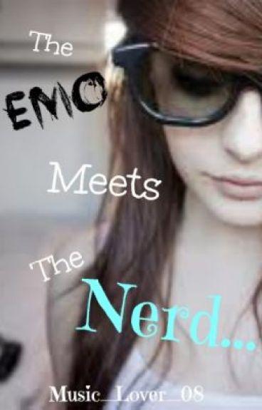 The Emo Meets The Nerd...