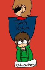 Tord's Return - a TordEdd fanfic by drownedGaming