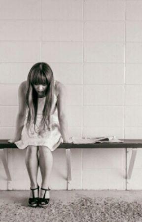 Depression by domino1102