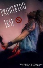 Prohibido Irse (Duff Mckagan). by Pouss_Minamino