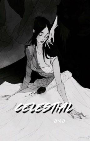 celestial {genderbend} by biracial-bombshell
