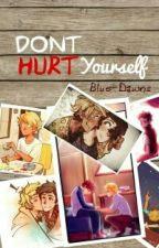 Don't Hurt Yourself. •BillDip/DipBill• by Blue-Dawns