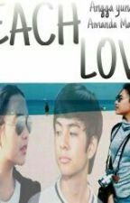 Beach Love  by NoraNuraII
