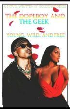 The Dopeboy and The Geek by golddengoddess