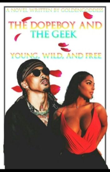 The Dopeboy and The Geek