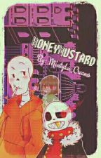 Honeymustard by MINTYKU_CREAMS
