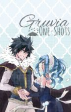 Gruvia One-Shots - Fairy Tail by DjFennekin