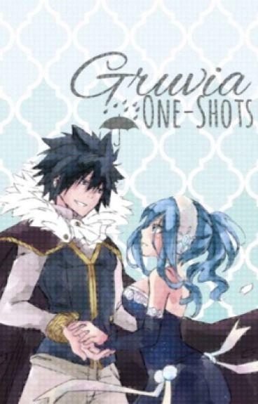 Gruvia One-Shots - Fairy Tail