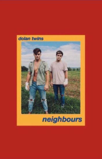 neighbours • dolan twins