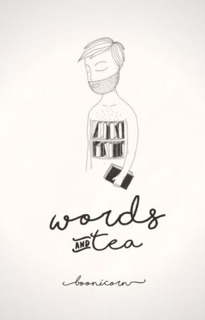 words&tea by boonicorn