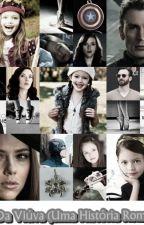 A Filha Da Viúva (Uma História Romanogers) by LuuhMartinez