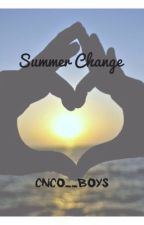 Summer Change  by cnco__boys