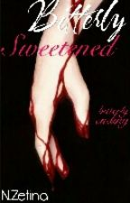 Bitterly Sweetened by nanny-loves-books