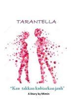 Tarantella by Penerbit_Ikon