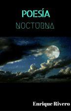 Poesía Nocturna  by Quiquejk7