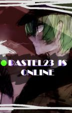 [Discontinued] Pastel23 is Online (Flippy x Splendid) [Human High School AU] by SilverNotte