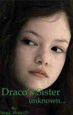 Draco's Sister by Mega_Moeka33