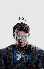 Us. #Marvelfic #STONY by qbad19x