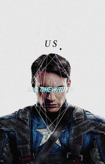Us. #Marvelfic #STONY