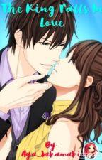 The King Falls In Love - KBTBB fanfic - Eisuke Ichinomiya by Aya_Sakamaki