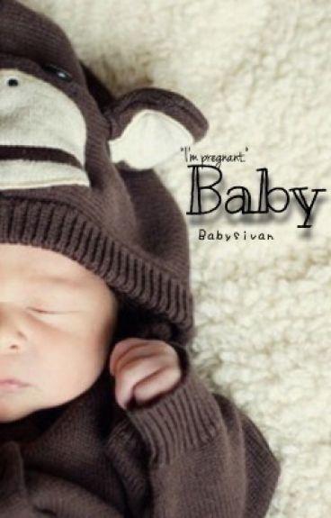 Baby (Tronnor mpreg)