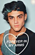 -Forever In My Arms- Multifandom Fanfiction by XGrayson_43verX