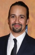 Adopted by Lin Manuel Miranda by TumblrBookLover15