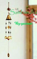 SAMBANDHA by yavianti