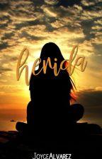Herida #2 (Saga Ilegales) by serenalane