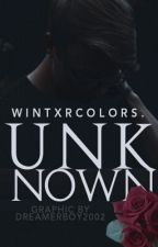 unknown ; yk by wintxrcolors