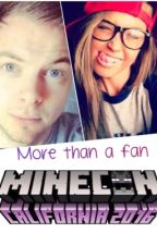 More than a fan: An Iballisticsquid Fanfiction by ChasityMayhaus