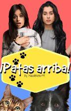¡Patas arriba! (CAMREN) by MakeItBetter99