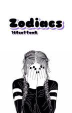 ZODIACS by 160cottonk