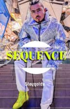 Sequence [Unexpected Book #2] Q.B. by troubleddsoul__