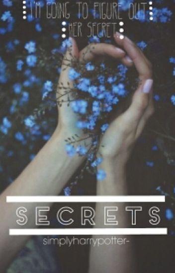 Secrets ➳ Fred Weasley (SLOW UPDATES)
