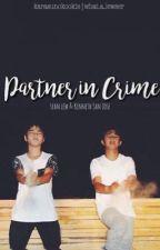 Partner in Crime | sean lew & kpsj by karasunokookie