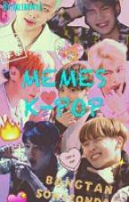 Memes K-pop by valearmy1