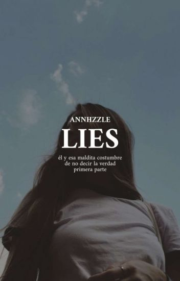 lies [#1]✓