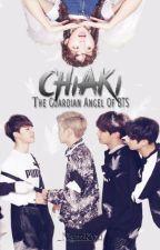 Chiaki: The Guardian Angel Of BTS ✞ YoonMin by _NamKyu