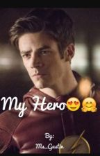 My hero by Ms_Gustin