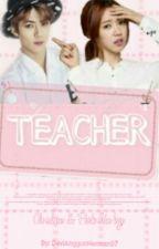 Teacher (Park Shin Hye Exo) by DeviAnggunHerman07