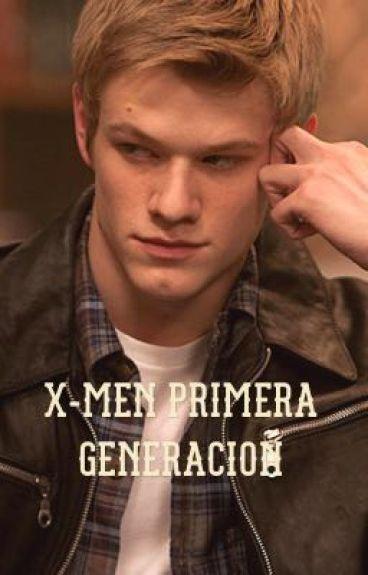 X-Men Primera Generación (Alex Summers/Havok)