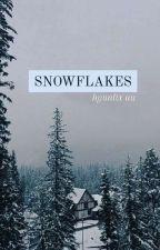 Snowflakes by CenizasDePhoenix