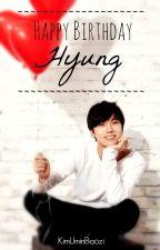 Happy Birthday, Hyung [TaeTen] [NCT] by KimUminBaozi