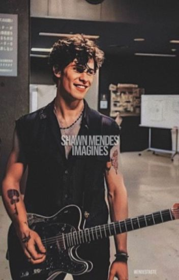 shawn mendes imagines [requests open & slow updates]